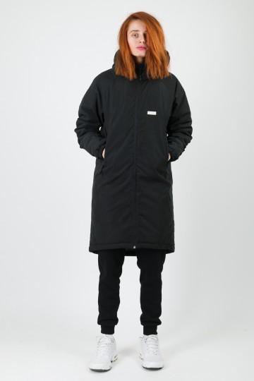 Куртка Nib Lady Черный Микрофибра