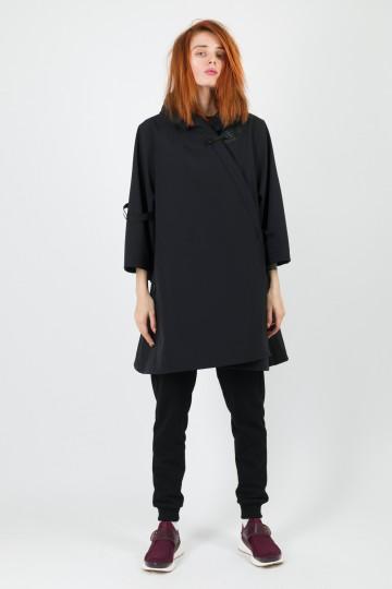 Куртка-кимоно AMGP-001 COR Черный