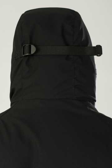 Зимняя куртка CR-A 5 NFC COR Черный