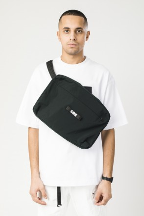 BG-BLT COR Bag Black