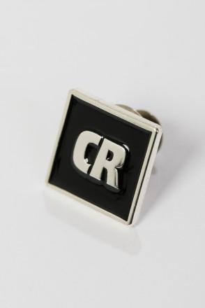 Pin CR Black
