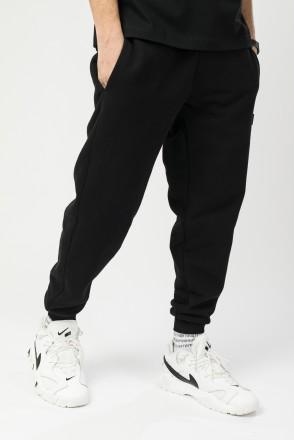 Basic Pants 15 Years Black