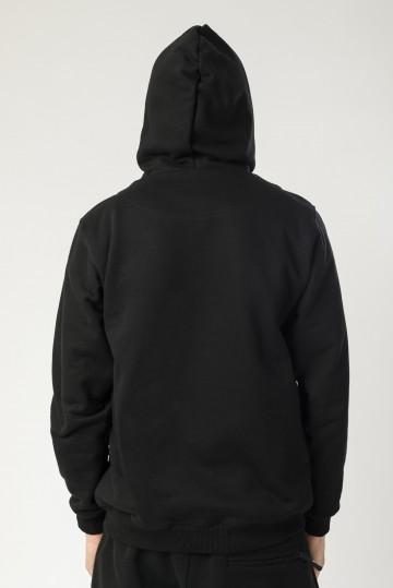 The Mask CR Hoodie 15 Years Black