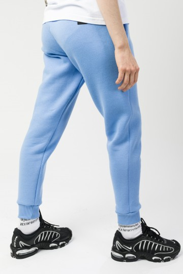 Штаны женские Basic Lady Голубой