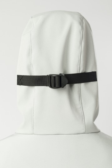 Куртка Allover 3 COR Пепельный