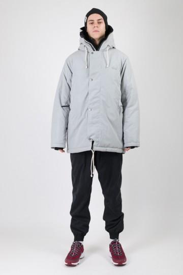 Куртка Forward 2 Серый Светлый Микрофибра