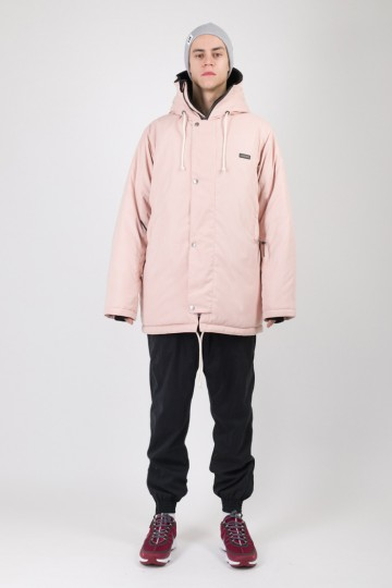 Куртка Forward 2 Розовый Cветлый Микрофибра