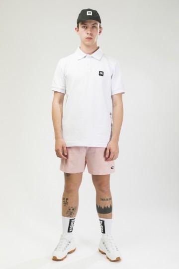 Yard Shorts Pink