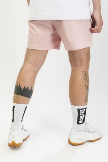 Шорты Yard Розовый Бледный