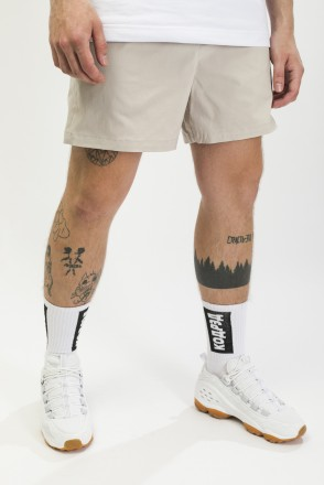 Yard Shorts Beige