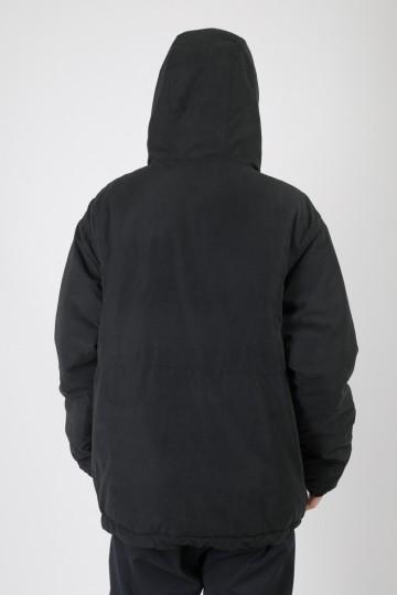 Анорак Superblaster 2 Черный/Мята