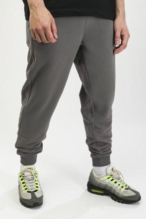 Basic Summer Pants Gray