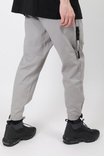 Штаны CRP-001 COR Серый Светлый
