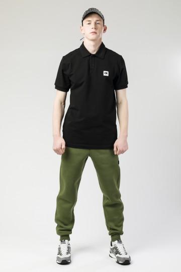 Штаны Basic Зеленый Светлый