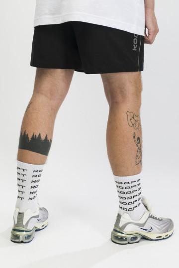 Comet Shorts Black