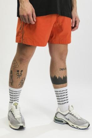 Comet Shorts Orange