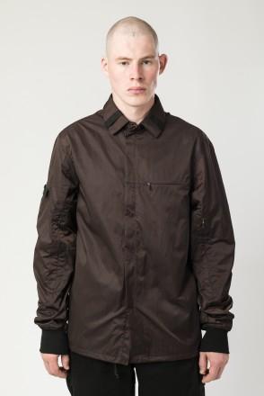MA-3 COR Shirt Dark Brown