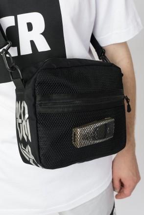 Сумка для документов Horizon Bag Черный