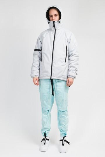 Куртка Nib 2 COR Серый Светлый Мембрана
