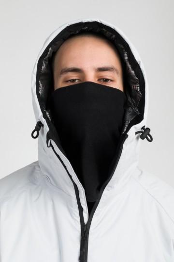 Nib 2 COR Jacket Light Gray Membrane