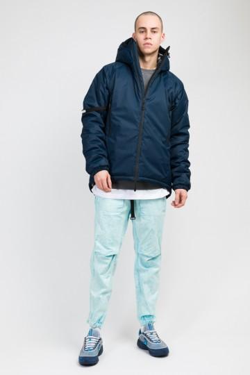 Куртка Nib 2 COR Синий Темный Мембрана