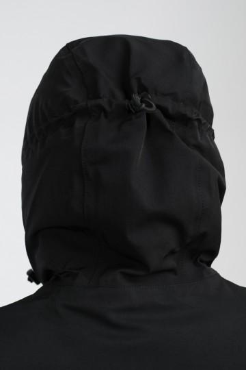 Stells 2 COR Anorak Black