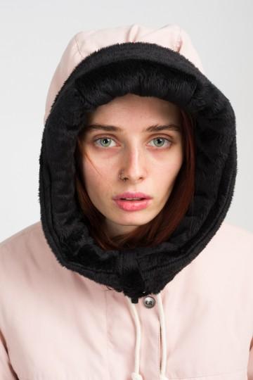 Куртка Bluebell 2 Розовый Светлый Микрофибра