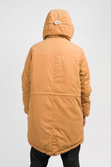 Куртка Bluebell 2 Песочный Микрофибра