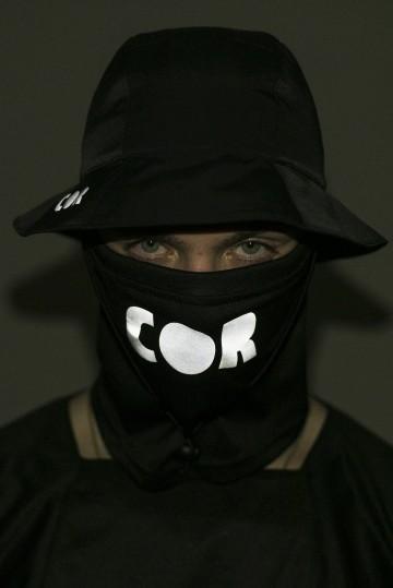 Панама BK-MSK COR Черный