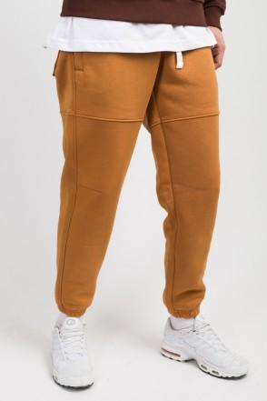 Runner Pants Sandy Brown