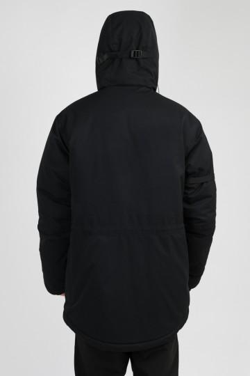 Куртка Inner City 2 COR Черный Мембрана