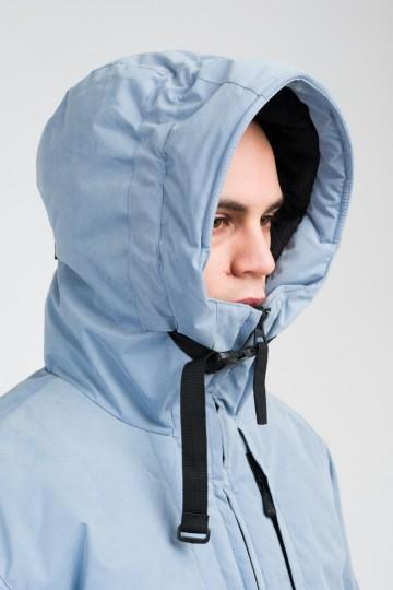 Куртка Inner City 2 COR Серый Холодный Мембрана