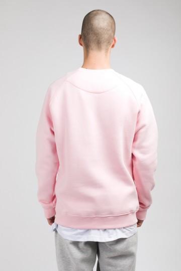 Крюнек Firm Розовый Бледный CR Volume Stripes