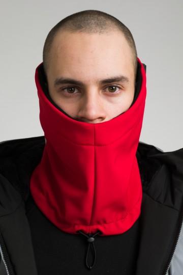 Баффер NCKW COR Красный