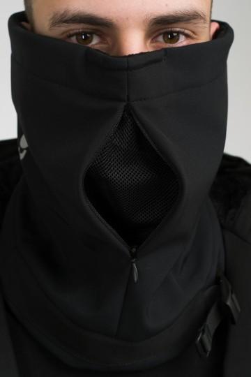 Баффер NCKW COR Черный