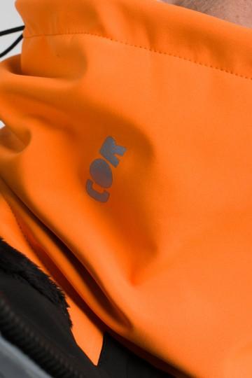 Бафф NCKW COR Оранжевый
