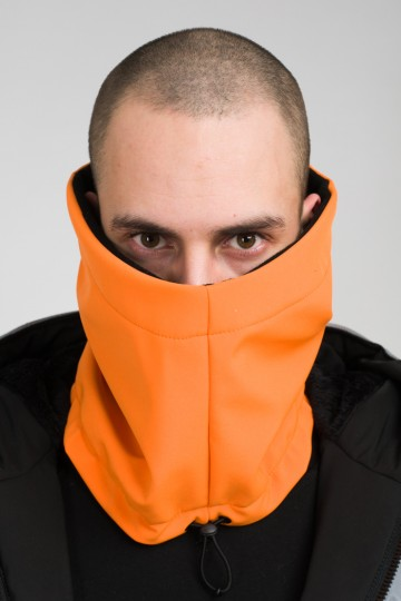 Баффер NCKW COR Оранжевый