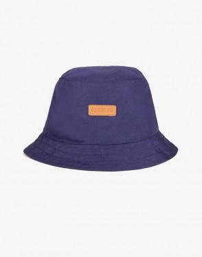 Панама Bucket Чернильно-синяя