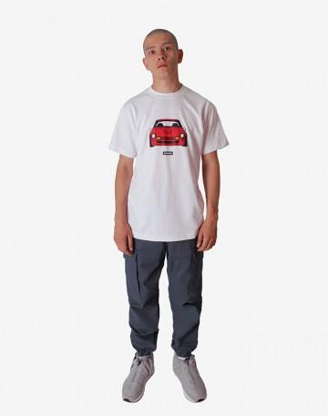 Футболка Datsun 240Z Белая
