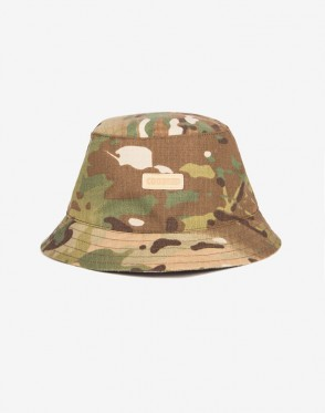 Bucket Hat Multicam