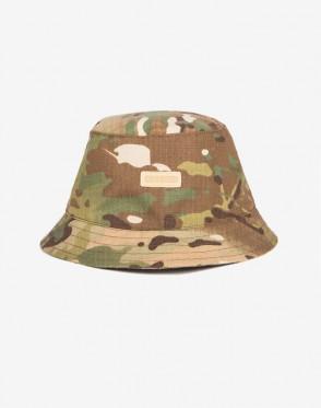 Bucket Hat Multicam