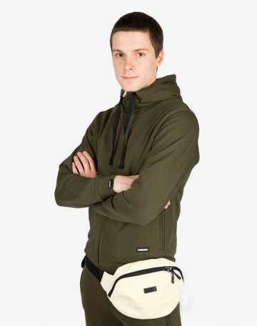 Сумка Hip Bag Large белая