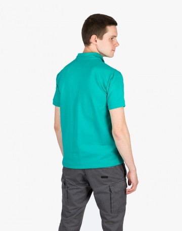Scout Polo T-shirt Emerald