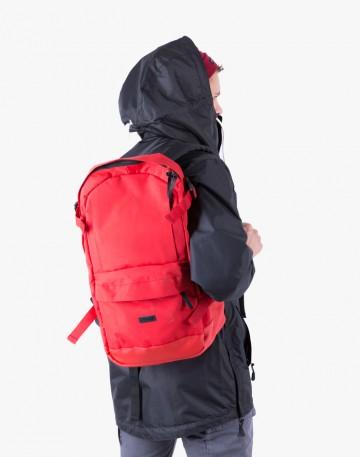 Рюкзак Action Красный