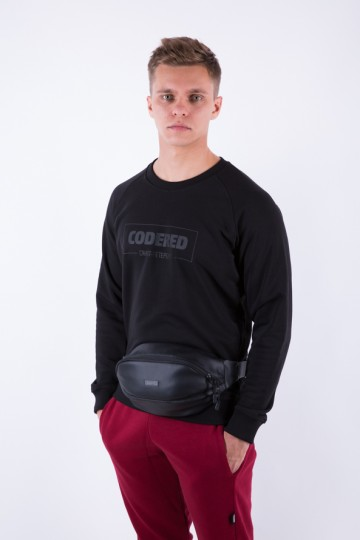 Сумка Hib Bag Large Черная