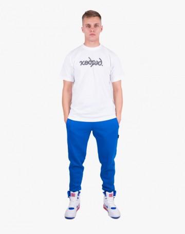Штаны Basic Ярко-синие