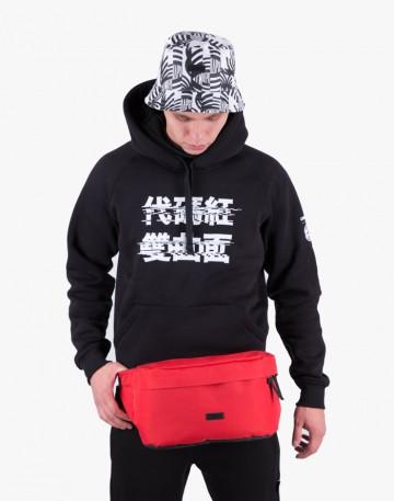 Сумка Big Bag Красная