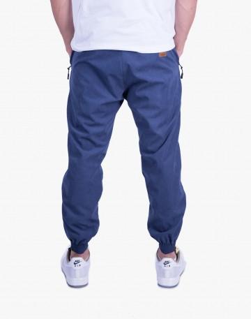 Oldschool Pants Indigo