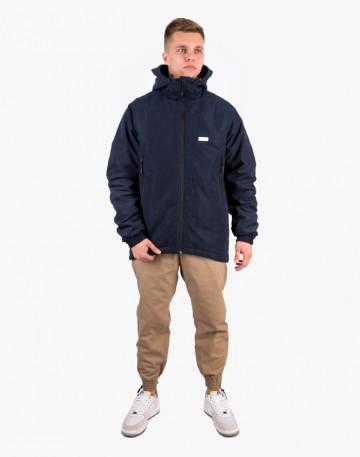 Куртка Nib Чернильно-синяя