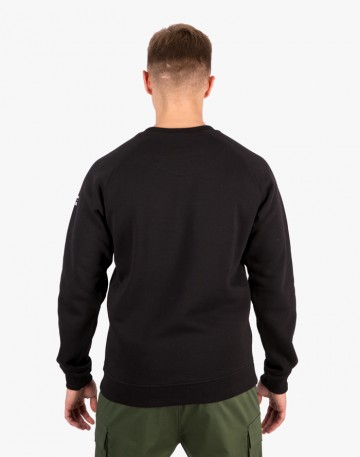 Firm x КЕД Sweatshirt Black